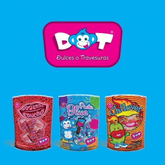 Dulces Dot