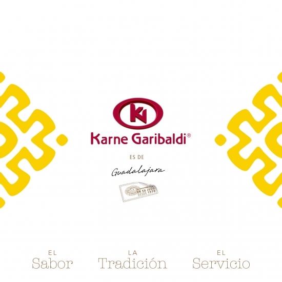Karne Garibaldi