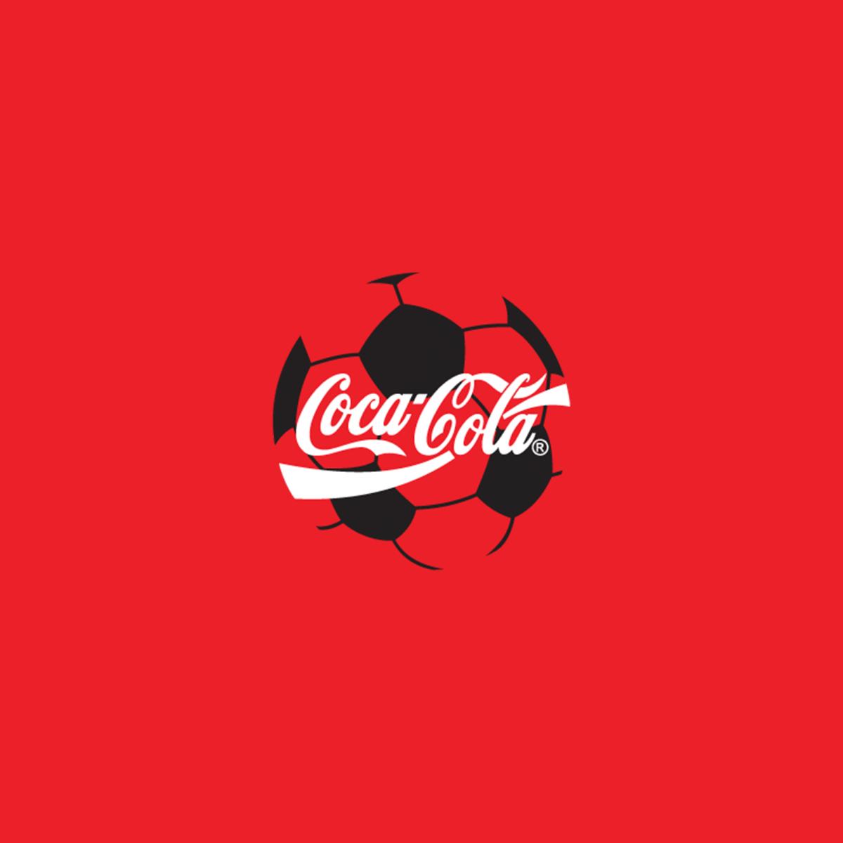 Coca Cola Mundial Brasil 2014